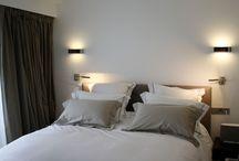 Appartement, Paris VI. / Rénovation et restructuration d'un appartement parisien. 83 m² Année : 2009 #decoration, #cuisine, #led, #contemporain