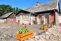Noclegi nad morzem / Vintage Camp oferuje noclegi w Jantarze. Pokoje o wysokim standardzie zadowolą każdego wczasowicza podczas urlopu nad polskim morzem.Oferujemy pokoje 2,3 i 4 osobowe.