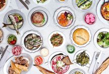 EAT + SCOUT / Noteworthy Restaurants & Recipes //  The Scout Guide Kansas City