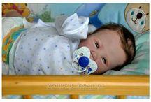 Monickie Ürbanjos Reborn Baby Art Dolls / Monickie Ürbanjos is a brazilian Reborn Doll Artist