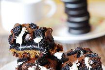 Decadent Desserts / by Kristen Miller