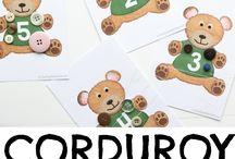 teddy theme class
