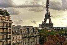 France, Paris ....
