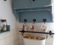 kitchen / my lovely kitchen