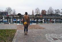 Mi viaje a Venecia / Amo esta ciudad, espero que os gusten las fotos elegidas.