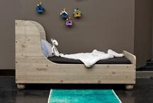A&F Bed