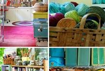 Værksted / craftroom