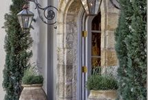 Dreaming in French / French, Provencal, and Parisian style and decor
