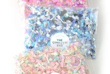 The Confetti Bar Confetti
