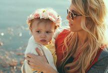 Baby Mom Pics