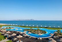 Avra Collection Astir Odysseus, 5 Stars luxury hotel in Tigaki, Offers, Reviews