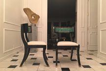 Home Design/ Decorative Arts