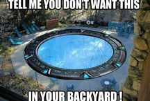 Stargate Awesomeness