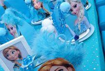Party Theme - Disney's Frozen