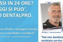 Salute - Dentista / DentalPro - Centri Dentistici Professionali