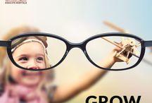 Specs for children