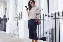 Culotte / pantalon