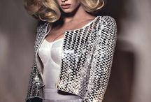 Fashion hair shoot