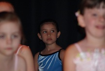 Most Wonderful Time of the Year: Recital