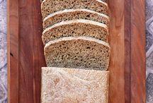 Breads, Rolls & Baked Goods
