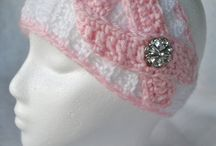 Crochet Breast Cancer items