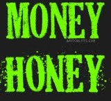 """Money Honey / """"To you,all you have seems small:to me, all I have seems great.Your desire is insatiable, mine is satisfied.See children thrusting their hands into a narrow-necked jar,&striving to pull out the nuts&figs it contains:if they fill the hand,they cannot pull it out again,&then they fall to tears.Let go a few of them,&  then you can draw out the rest!'—You, too, let your desire go!Covet not many things&you will obtain.""""–Epictetus     / by Sassafras"""