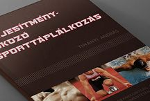 Könyvajánló / BjjHood.hu szerkesztői könyvajánló. Könyvek edzés, táplálkozás, bjj témakörökben.