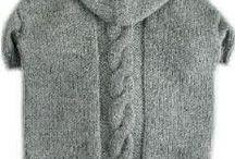 ubranka dla piesków