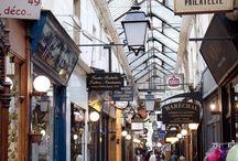 Paris - Hidden Gems / Hidden Gems in Paris