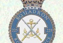 RAF squadrons