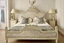 Project: Room by Room - Country House Guest Bed