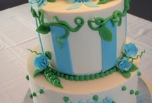Twins baby shower / Baby shower
