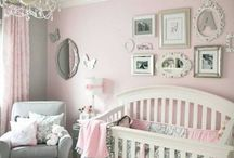 Baby Bedroom Girl