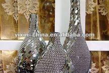 вазы декор