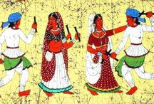 Indian Culture / If travel to Gujarat is next on your card and you want to explore the vibrancy of Gujarat in different styles, then definitely you should head to the core of Gujarati's culture.