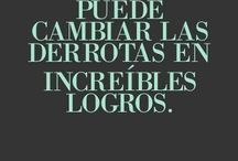 FRASES INCREIBLES