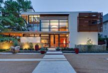 Häuser :)
