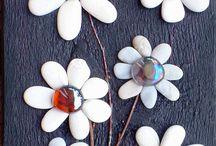 taş çiçek 8