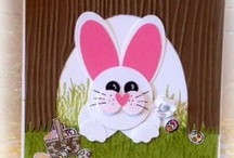 Easter Cards & Crafts (hand-made)