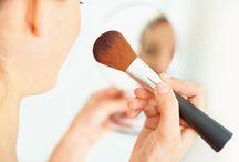 Make-Up: General