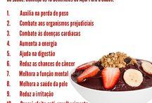 saúde acai