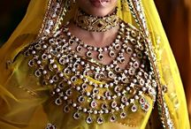Indian Bride Poses