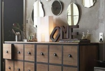 Beautiful Interiors  / Decorating wishes