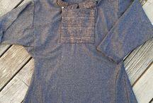 Kaftan, Tunic, Coats / XX. század