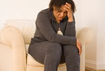 Sadness, Grief and Depression