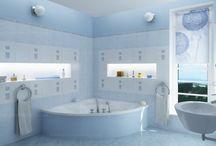 Bathroom Loveliness