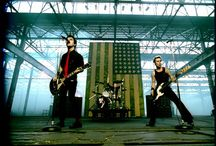 Green Day <3 / Green Day