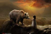 ANIMAL ● FRIENDSHIP
