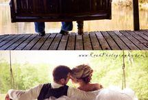 Wedding photo ideas / Ideas for wedding photos and poses