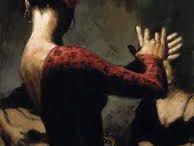 passion / tango~flamenco